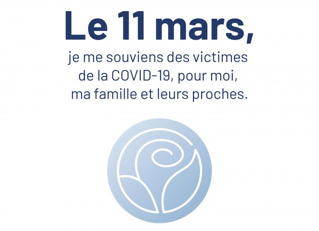 National Day of Remembrance for the Victims of COVID-19